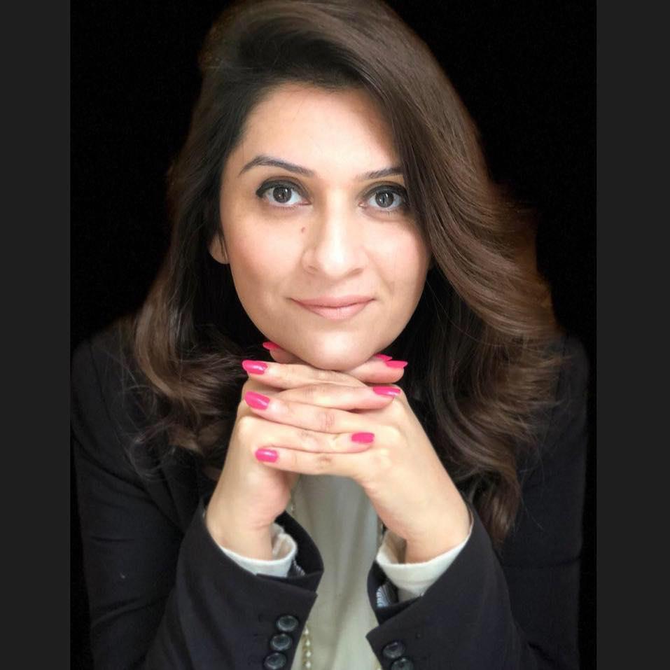 Madiha Pervaiz
