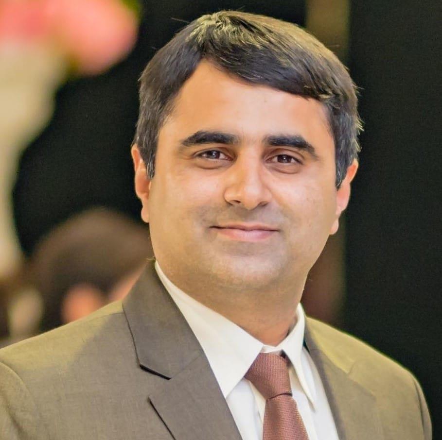 Sufwan Gondal