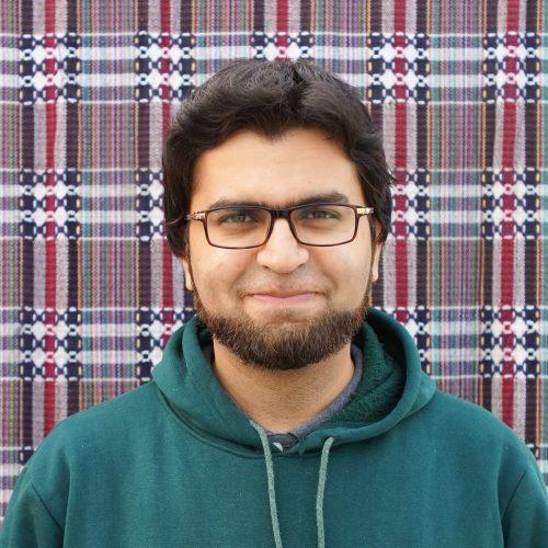 Abdullah Saqib