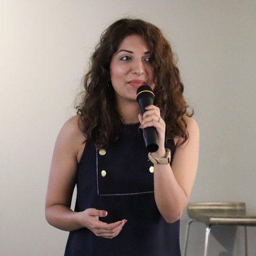 Cynia Ejaz