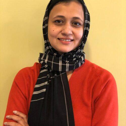 Madiha Hamid