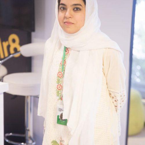 Maryam Fizza